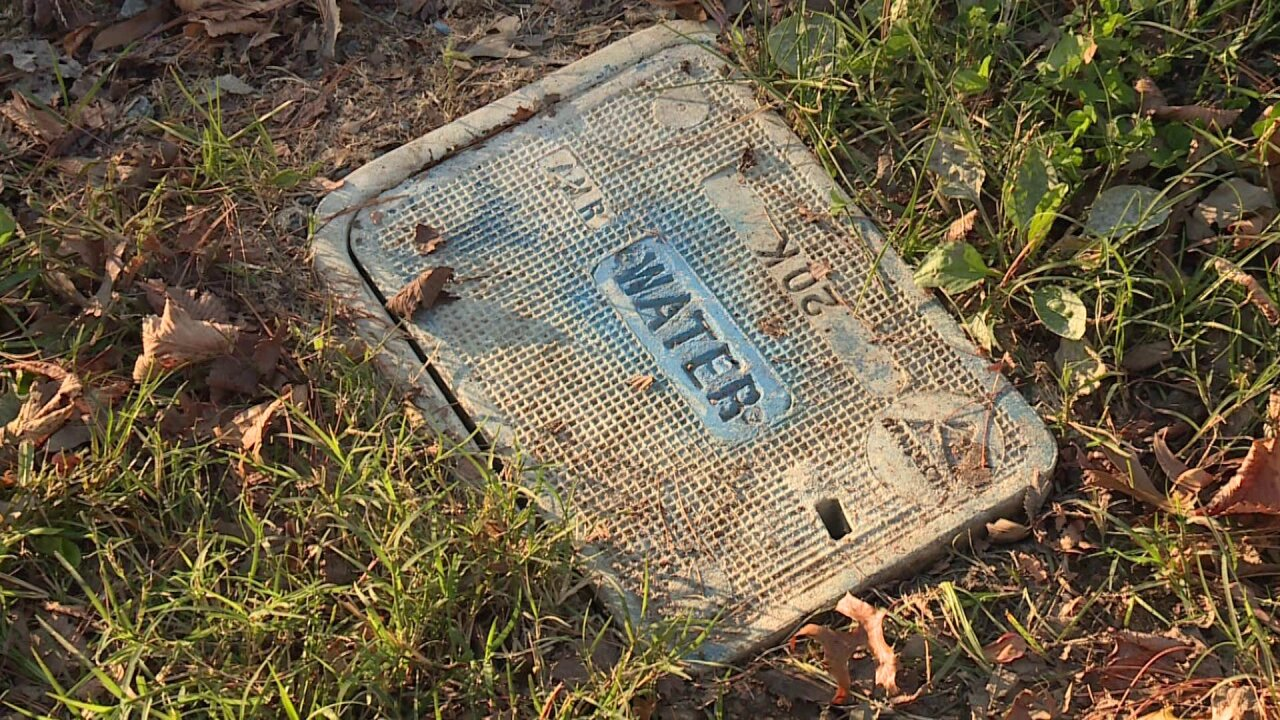 City apologizes to Northside resident over leaking watermeter