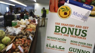 Millions could lose food stamps under new SNAP eligibility proposal from Trump administration, study says