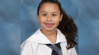 3rd grader from St. Pius X Elementary wins national writing contest