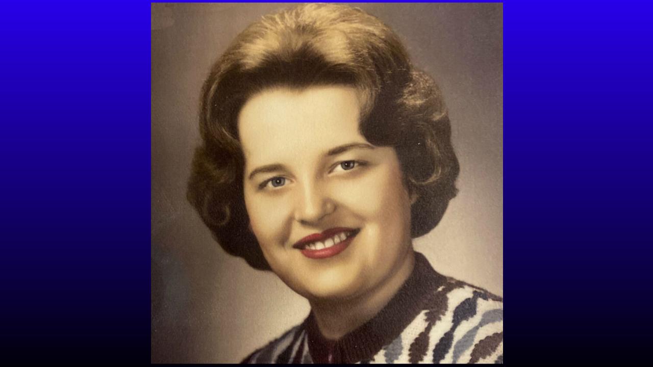 Judy R Gramzow