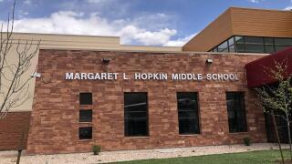 Margeret L. Hopkin Middle School