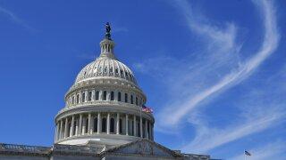 Congress returns to DC