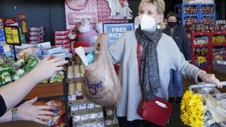 Charitable Thanksgiving Donations
