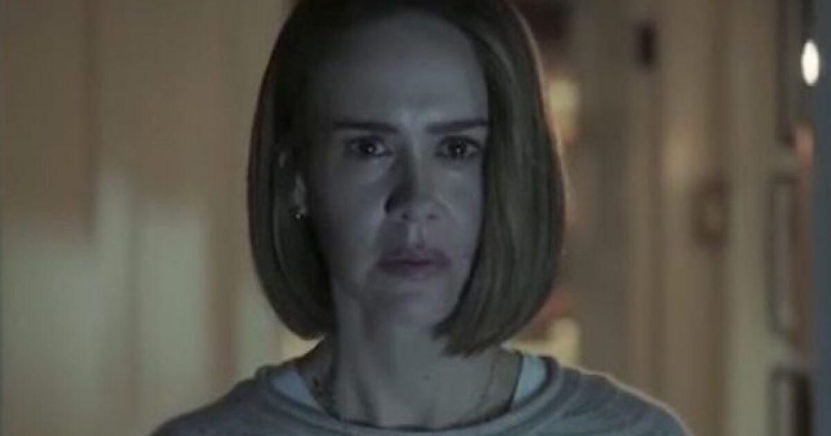 Fear Of Holes American Horror Story Triggers Little Known Phobia
