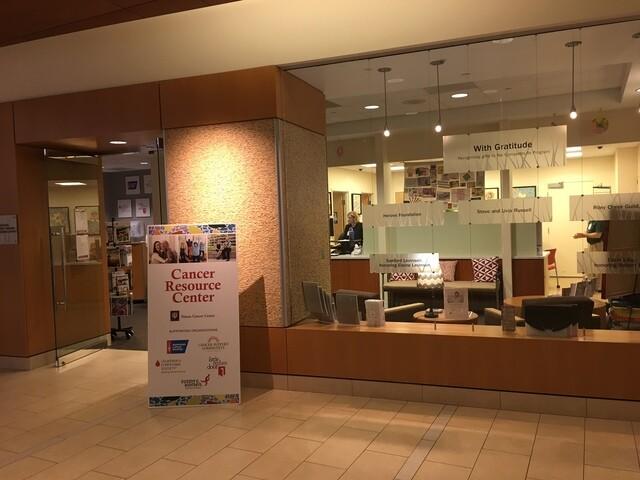 PHOTOS: IU Health Cancer Resource Center