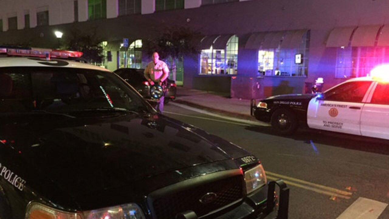 SDPOA: Gaslamp shooter arrested in Mexico
