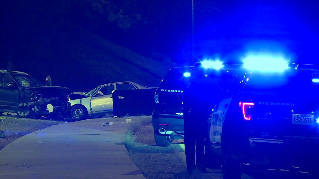 Police ID driver killed in wrong-way crash on DowntownExpressway