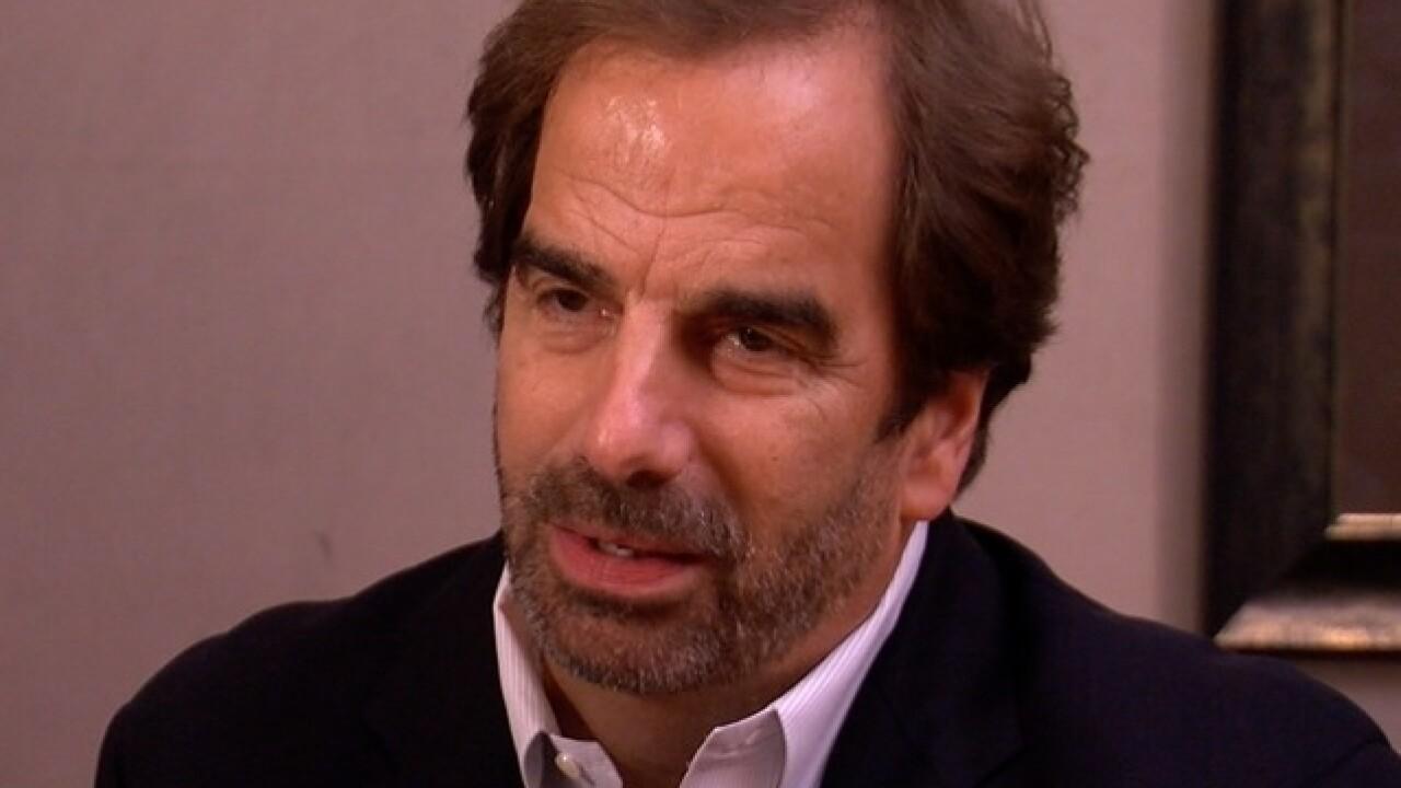 Phoenix psychiatrist shot, killed outside office