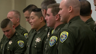 13 Troopers join the ranks of the Montana Highway Patrol