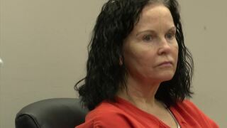 Former daycare owner Carla Faith sentenced to 6 years in prison