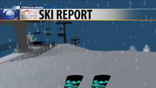 Ski Report 12-23-18