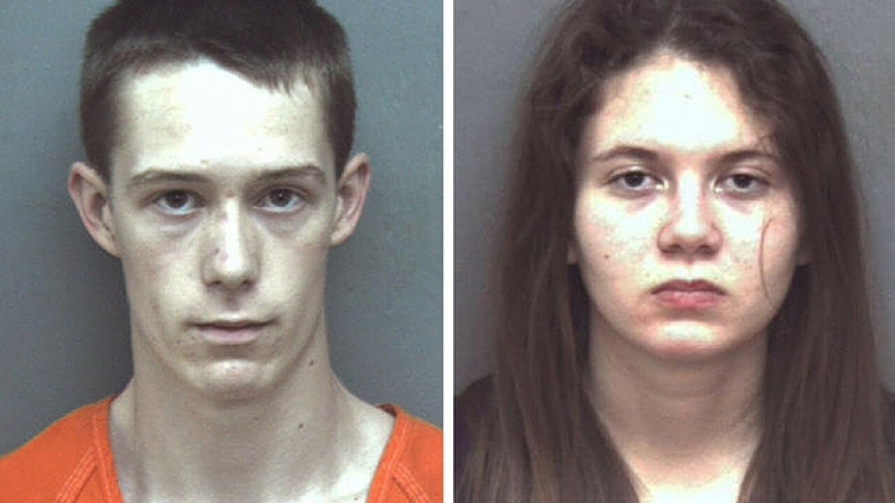 Virginia Tech students indicted in the death of Nicole Lovell