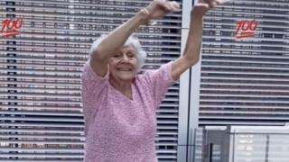 One Of TikTok's Biggest Dance Stars Is A 93-Year-Old Grandma