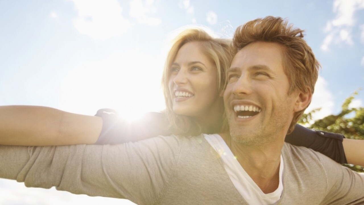Building Positivity in Your Marriage