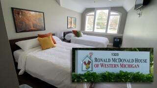 Ron house web