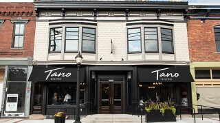 Loveland's Tano Bistro reopens more than a year after fire