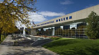 Gerald R. Ford Presidential Museum closed until further notice