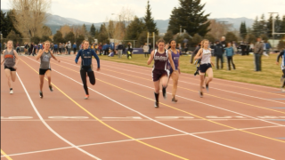 Butte Central's McGree family legacy carries on to a new generation of athletes