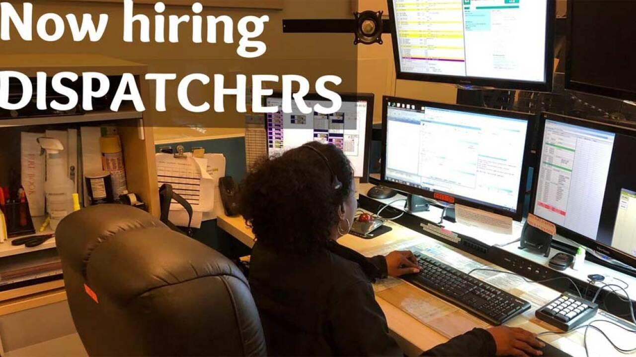 Boynton Beach Seeks To Hire Dispatchers