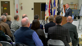 Veterans Treatment Court celebrates five years in Cascade County