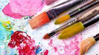 The art enrichment session is free and open to local youths aged five to 18.