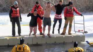 Helena Police Department calling for people to sign up for annual Passion Plunge