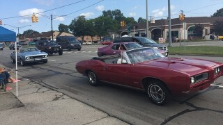 VOTE: Top 7 places to watch the Woodward Dream Cruise
