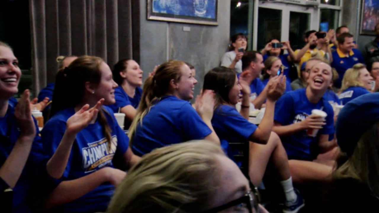 CSUB volleyball to play Stanford in NCAA Tourney