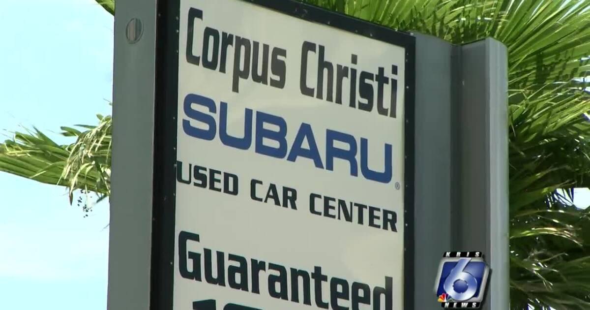 Corpus Christi Subaru >> Despite Subaru Dealership Sale Previous Owner Still Under Investigation