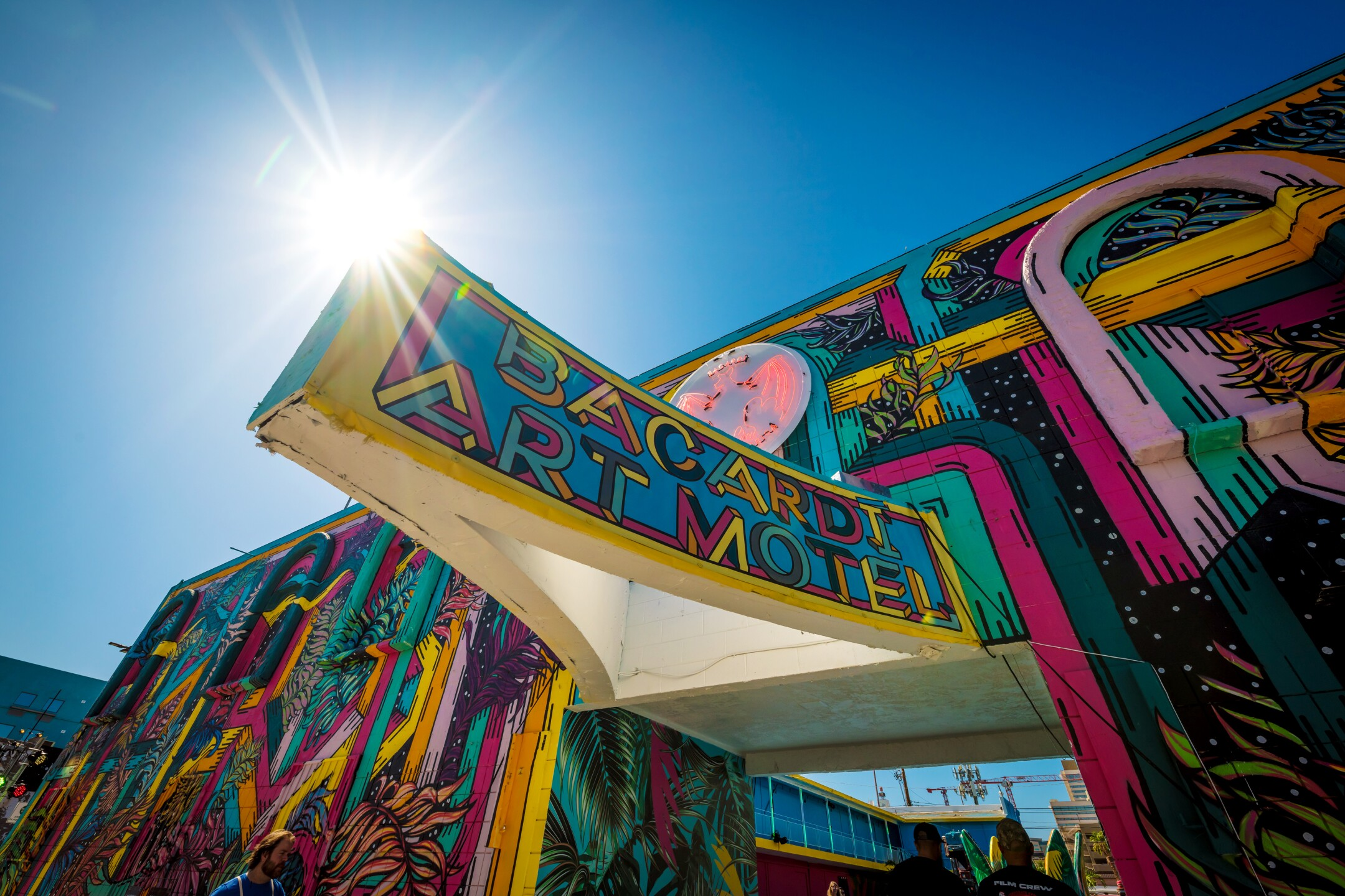 NV: Life is Beautiful Music Festival - Day 1