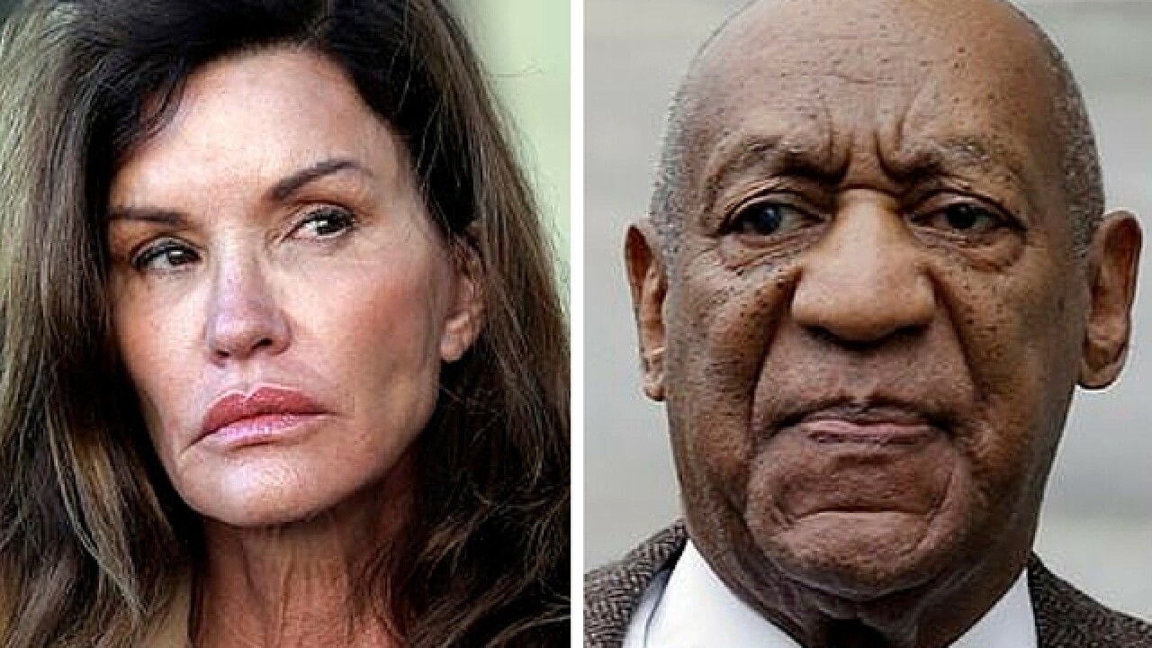 Janice Dickinson/Cosby lawsuit will go to trial