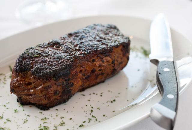 Top steak restaurants in Phoenix in 2017, according to Yelp