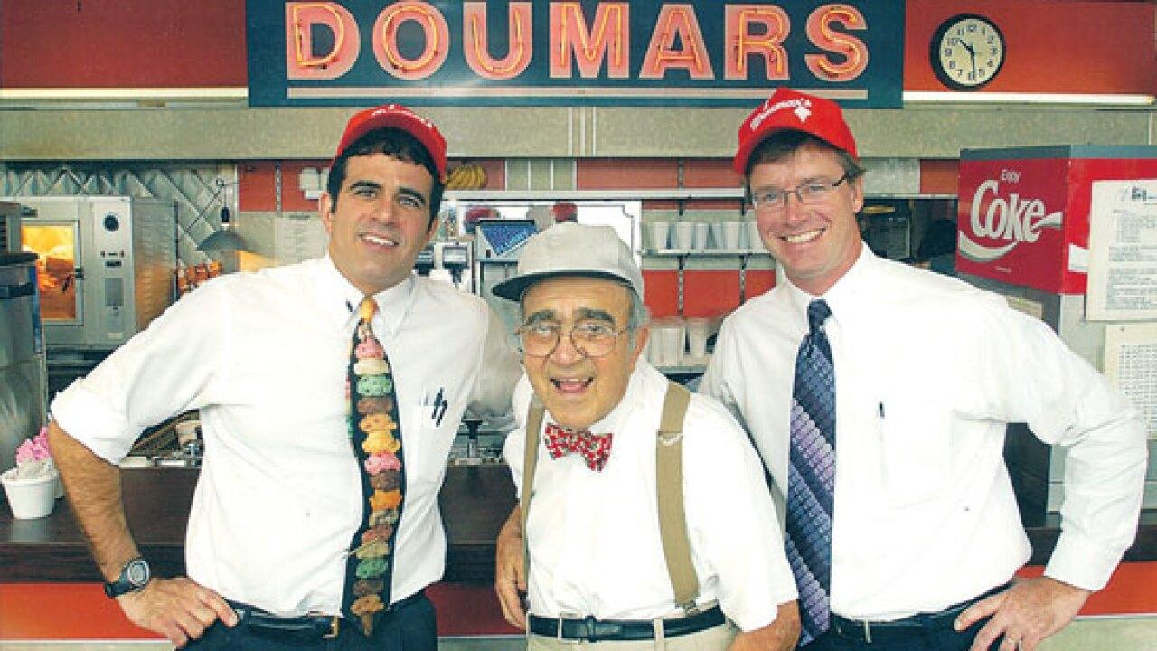 Community says goodbye to beloved Doumar'sowner