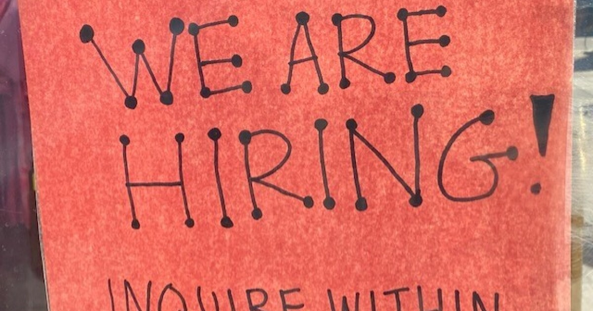 Looking for a job? These companies are hiring or holding job fairs right now in Colorado