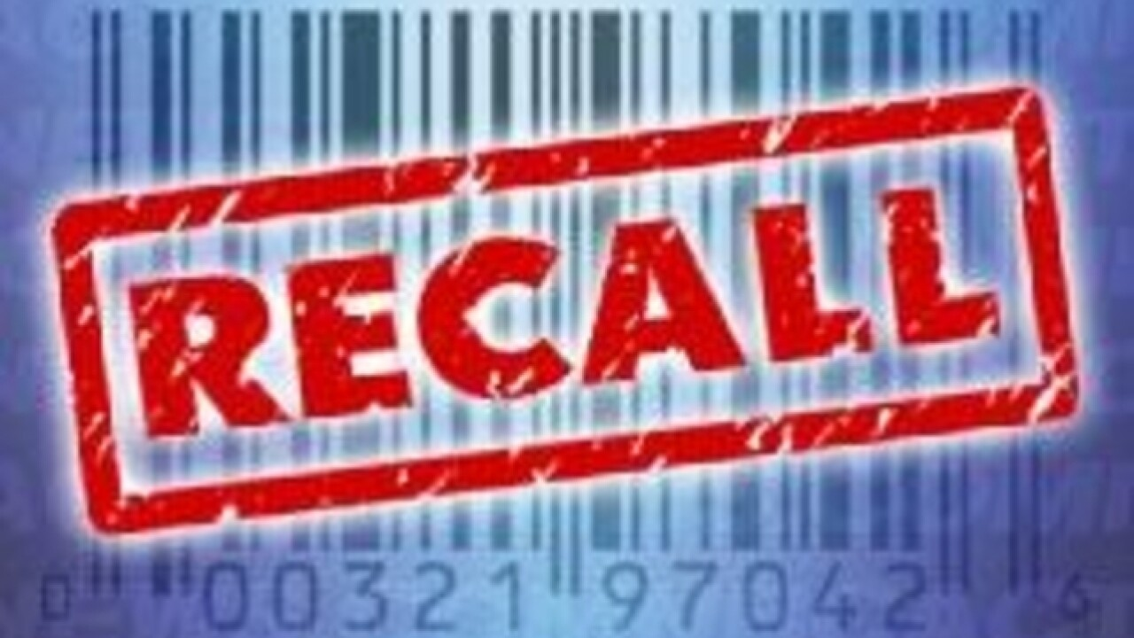 USDA recalls some canned meat products