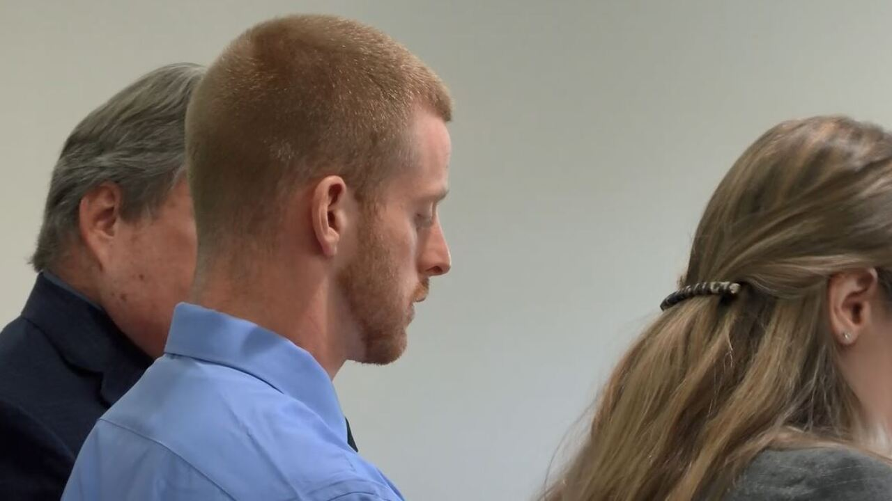 Man admits guilty in hit-and-run death of UM student