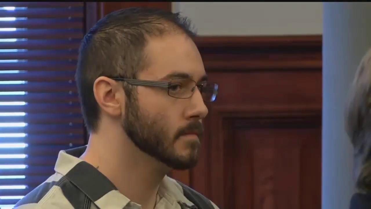 Brandon Craft in court