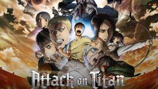 Attack On Titan S2