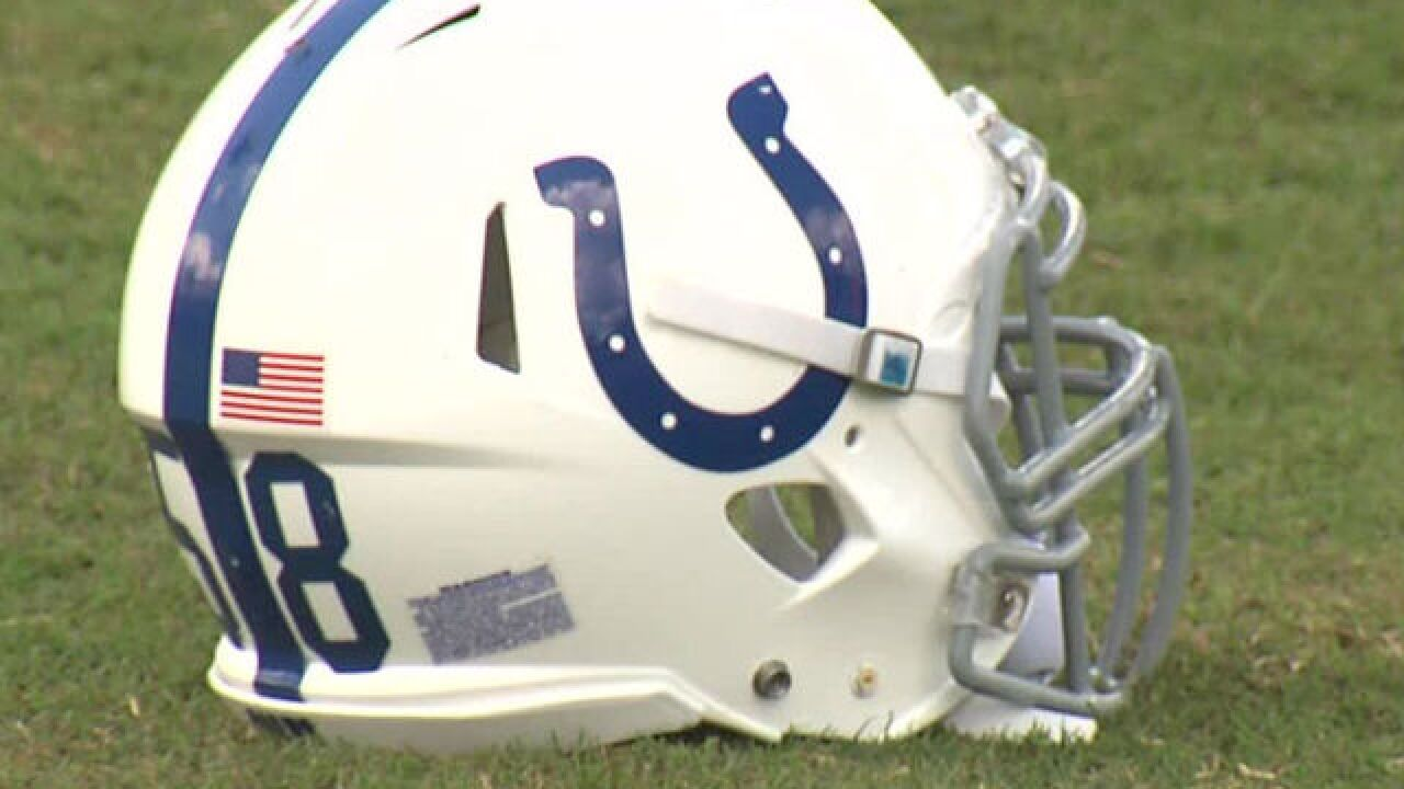 Colts veterans looking for 1st Super Bowl ring