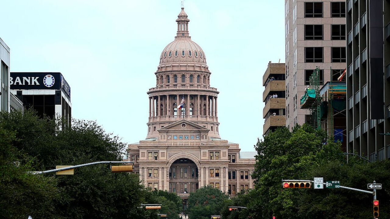 Texas House creates Sexual Assault Survivors' Task Force in response to reports of closed rape cases