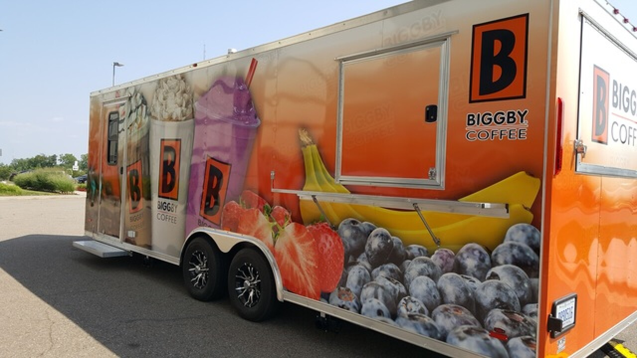 Bringing Biggby Coffee to the Entire USA