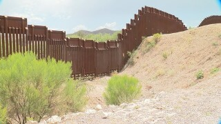 Tucson, Pima County to oppose border wall
