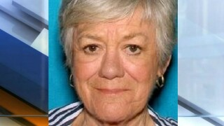 One week since 73-year-old woman from Westfield went missing