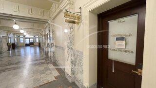 Idaho Treasurer Office Space
