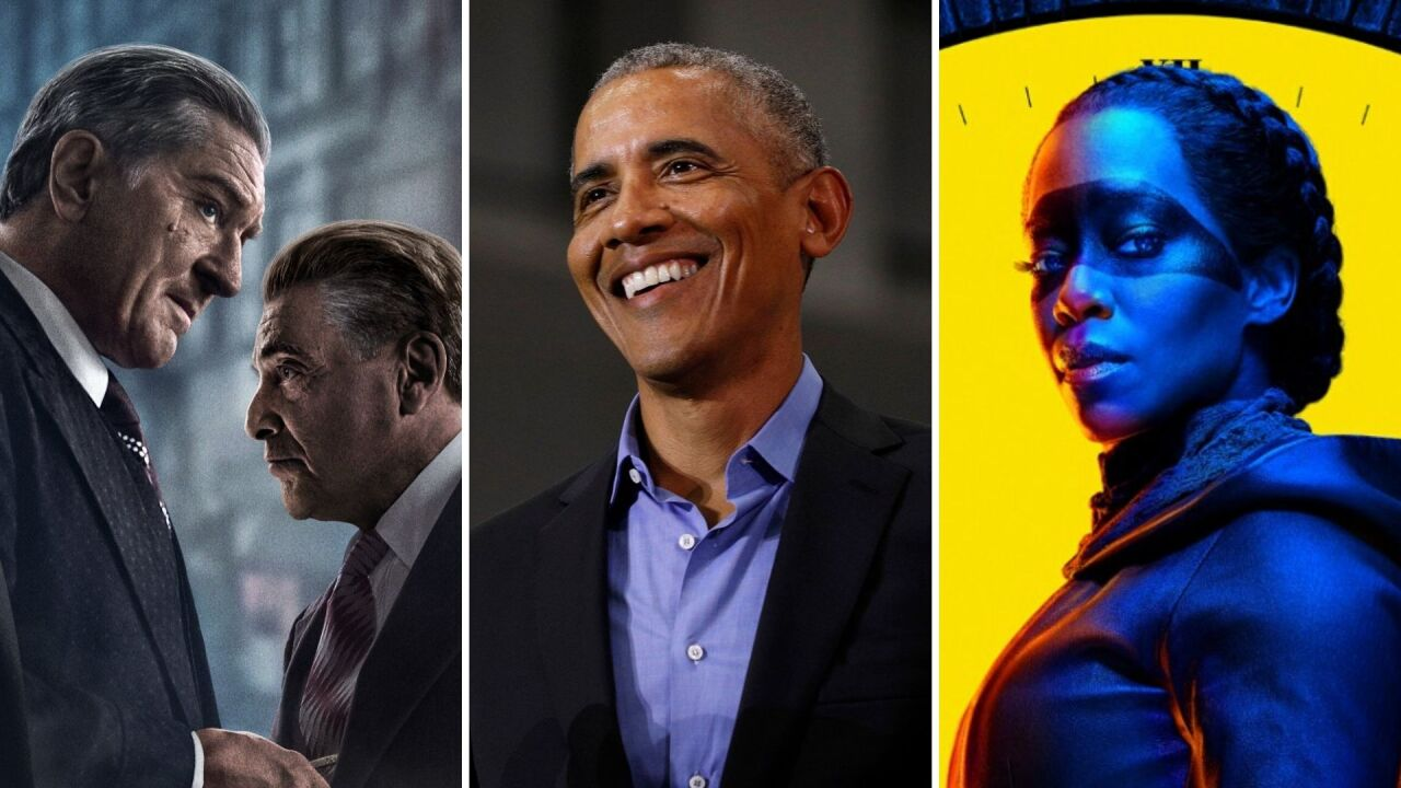 """Image result for 2019 tv shows and movies obama"""""""