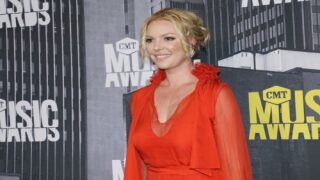 Katherine Heigl's Children: The Actress Talks About Raising Adopted Kids