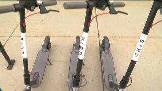 Milwaukee reaches settlement with Bird scooter company.