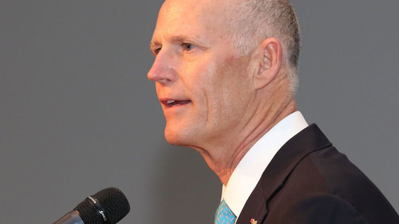 Florida governor signs year-round Daylight Saving Time bill