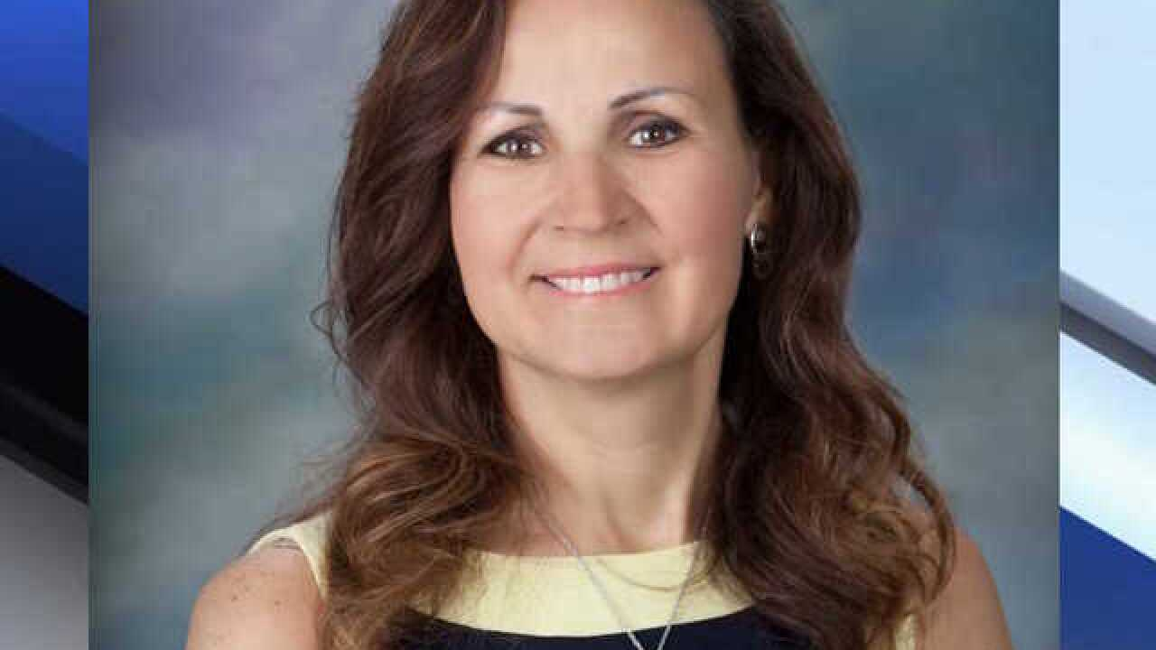 queen creek principal passes away after long battle with cancer