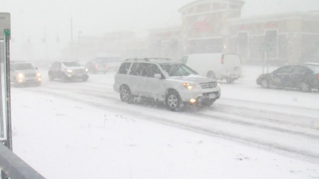 Michigan State Police: Prepare for hazardous winter storm